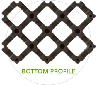 CellPave HD - Bottom Profile Image